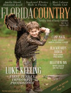 Florida Country Magazine – June-July 2020
