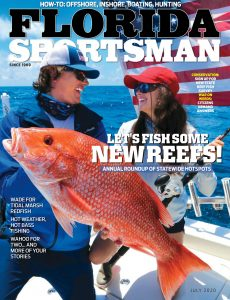 Florida Sportsman – July 2020