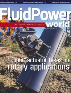 Fluid Power World – June 2020