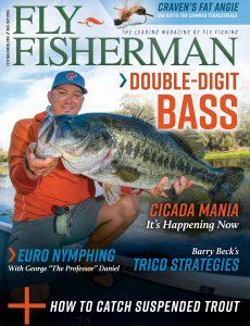 Fly Fisherman – August-September 2020