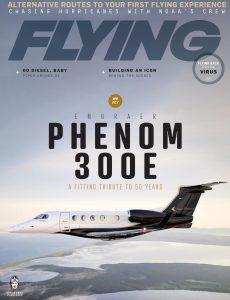 Flying USA – June-July 2020