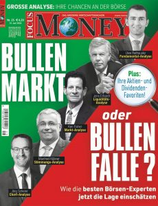 Focus Money – 10 Juni 2020