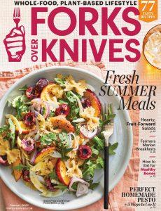 Forks Over Knives – Summer 2020
