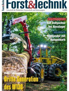 Forst & Technik – Mai 2020