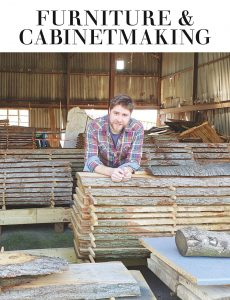 Furniture & Cabinetmaking – Issue 293 – June 2020
