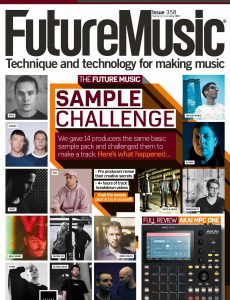 Future Music – July 2020