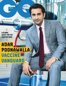 GQ India – June 2020