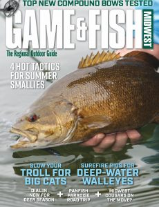 Game & Fish Midwest – August 2020
