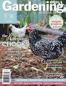 Gardening Australia – July 2020