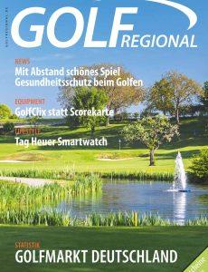 Golf Regional – Frühjahr 2020