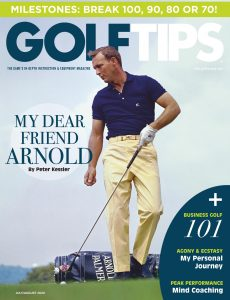 Golf Tips USA – July-August 2020
