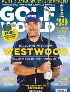 Golf World UK – July 2020