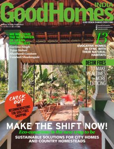GoodHomes India – June 2020