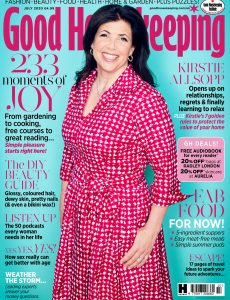 Good Housekeeping UK – July 2020