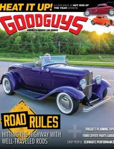 Goodguys – August 2020