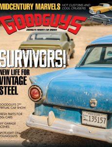 Goodguys – July 2020