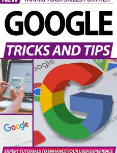 Google Tricks And Tips – 2nd Edition 2020