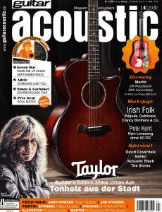 Guitar Acoustic – Nr 4 2020