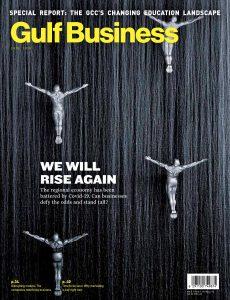 Gulf Business – June 2020