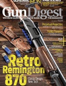 Gun Digest – July 2020