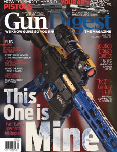 Gun Digest – June 2020