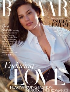 Harper's Bazaar UK – July 2020