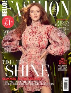 Hello! Fashion Monthly – July-August 2020