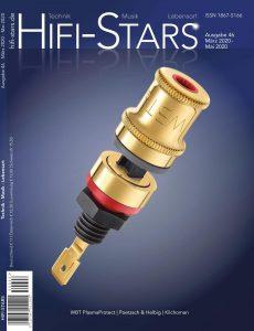 Hifi Stars N 46 – März-Mai 2020