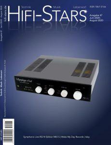 Hifi Stars N 47 – Juni-August 2020