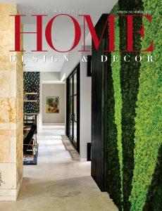 Home Design & Decor Austin-San Antonio – Spring-Summer 2020