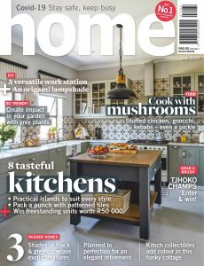 Home South Africa – July 2020