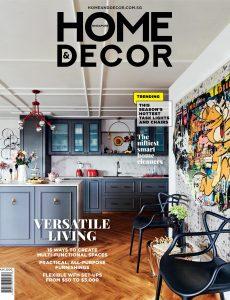 Home & Decor – June 2020