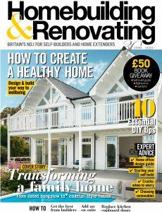 Homebuilding & Renovating – July 2020