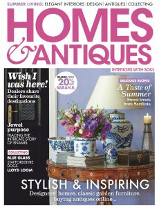 Homes & Antiques – July 2020