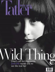 Hong Kong Tatler – June 2020