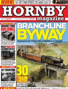 Hornby Magazine – July 2020