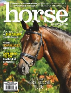 Horse Illustrated – June 2020