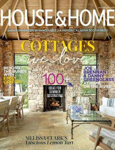 House & Home – July 2020