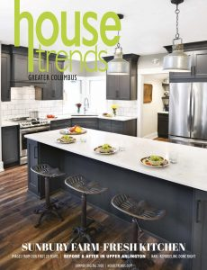 Housetrends Greater Columbus – Summer 2020
