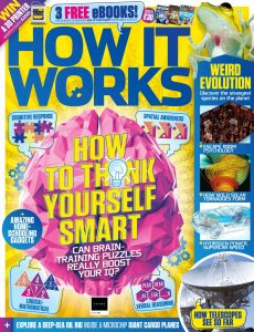 How It Works – Issue 139, 2020