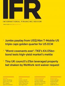 IFR Magazine – June 27, 2020