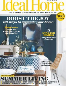 Ideal Home UK – July 2020