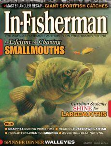 In-Fisherman – July 2020