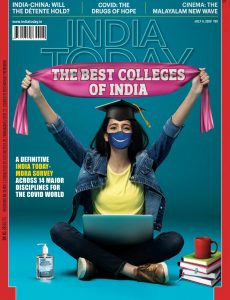 India Today – July 06, 2020