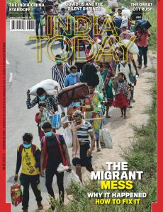 India Today – June 08, 2020
