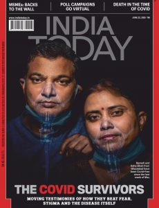 India Today – June 22, 2020