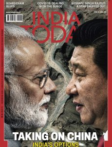 India Today – June 29, 2020