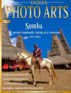 Indian Photo Arts – June 2020