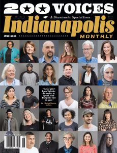 Indianapolis Monthly – June-July 2020