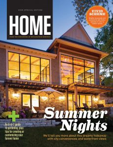 Indianapolis Monthly Home Magazine 2020 (Special Edition)